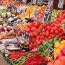 Mercados donde comprar Productos Ecológicos en Andalucía