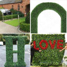 '#arch #letters #tapiory #foliage #stepandrepeat #greencarpetevents #tablerunner #grassrunner #weddingcar #wedding #weddings #VIP #redcarpet #greencarpet #outdourcarpet #weddingevents #venuehire #weddingvenues #barriers #eventprofs #event #bridal #brides #bride #brideandgroom #hedges #table #Arttragrass #artificialgrass #eventgrass' by @arttra_grass_london. What do you think about this one? @jackstarweddings @garrickthedj @playwithapurpose @kitandkaboodlehire @sangeeta_laudus @avmatrix…