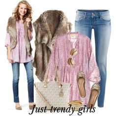 daily wear  Light casual wear for woman http://www.justtrendygirls.com/light-casual-wear-for-woman/