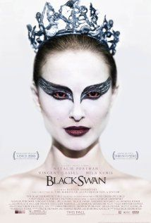 "Black Swan- A ballet dancer wins the lead in ""Swan Lake"" and is perfect for the role of the delicate White Swan - Princess Odette - but slowly loses her mind as she becomes more and more like Odile, the Black Swan."