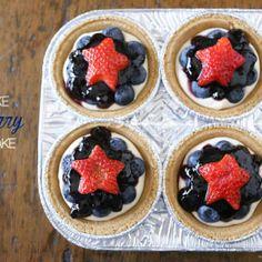 http://www.nutmegnanny.com/2014/06/27/no-bake-blueberry-cheesecake/