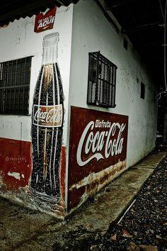 Coca-Cola by Desrosiers DZN, via Flickr