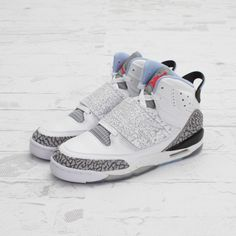 Are U Ready To Fly?  - AJ III // Son Of Mars -