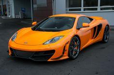 McLaren High Sport 220