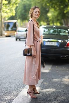 Couture autumn/winter 2015 street style - photos and fashion inspiration (Vogue.co.uk)