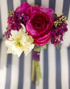 Fuchsia / Wedding Style Inspiration / LANE