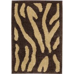 Gentil Missoni Home Jazel 160 Brown Striped Bath Rug | Kitchen U0026 Bath | Pinterest  | Bath Rugs And Bath