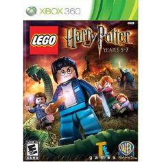 Amazon.com: LEGO Harry Potter: Years 5-7: Xbox 360: Video Games