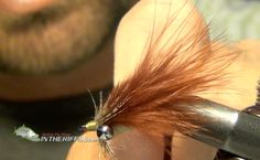 backstabber-carp-fly