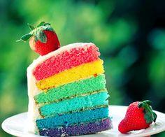 Rainbowcake *.*