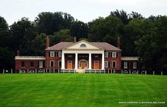[Sitings] James Madison's Montpelier