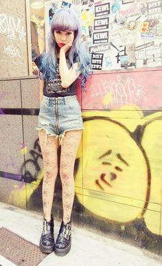 japanese fashion - Juria cr: google