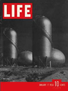 Life - Oil business