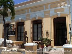 #laspuertasdmazatlan   #terrenosenbajacalifornia  #grupoaries  #lotesenbajacalifornia TERRENOS EN MAZATLÁN. El Museo Arqueológico de Mazatlán en el centro de la ciudad, cuenta con piezas de más de Mil años de antigüedad, de los periodos Postclásico Temprano y Postclásico Tardío. Usted puede visitar este magnifico lugar al adquirir uno de los terrenos que GRUPO ARIES con sus 20 años de experiencia, le ofrece en LAS PUERTAS D´MAZATLÁN. http://grupoaries.com.mx/bienvenido/nuestros-desarrollos/