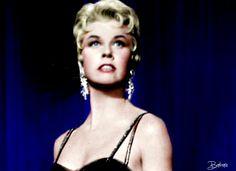 "Doris Day-""Love Me Or Leave Me"""