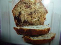 torte per celiaci - plumcake al cioccolato