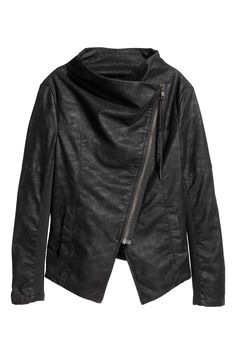 Motorkářská bunda | H&M