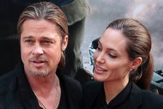 Brad Pitt and Angelina Jolie Release Joint Statement, Will Handle Divorce in Private