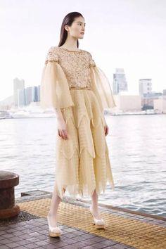 Madame Figaro Chine June 2016