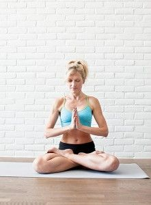 Yoga for PMS: Poses to cure bloating and boost energy - Chatelaine