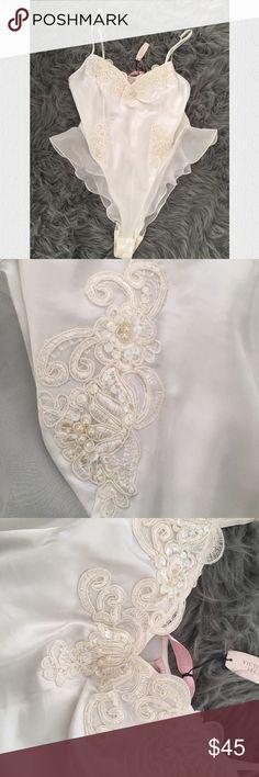 Large Victoria's Secret lingerie New all sales are final PINK Victoria's Secret Intimates & Sleepwear Chemises & Slips