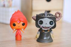 Meus novos bonecos funko pop! (clique, assista o vídeo e veja mais fotos)