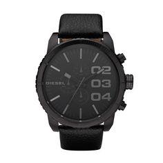 Industrial Strength Timepiece!