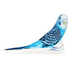 Cushion Co Budgie Pillow