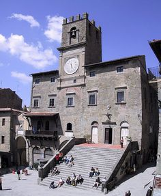 Tuscany on a Budget