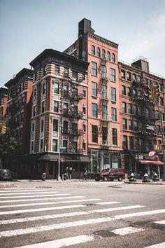 Grüße aus New York City! – Josie Loves Greetings from New York City! Sunset Landscape, City Landscape, Spring Landscape, Landscape Photos, Photography Beach, Street Photography, Scenic Photography, Aerial Photography, Photography Tips
