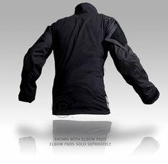Crye Precision Combat Shirt AC (rear shot)    [$145]