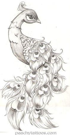 Main focus of tattoo