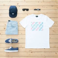 Mens Clothing Ideas – Page 12 – Stylish Mens Clothes That Any Guy Would Casual Chic, Moda Casual, Casual Street Style, Hype Clothing, Mens Clothing Styles, Clothing Ideas, Simple Outfits, Cool Outfits, Casual Outfits