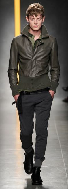 Bottega Veneta Men's wear