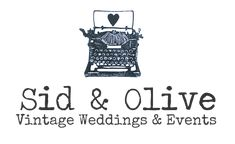 Sid & Olive Vintage Weddings & Events North West, Wirral, Liverpool, Manchester, Merseyside, Cheshire, North Wales
