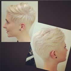 I like this!! Hairstyles for Heart Face Shape - Short Haircuts 2015