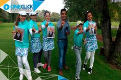 San Luis Potosí sede de torneo de Golf | One Click Media Group