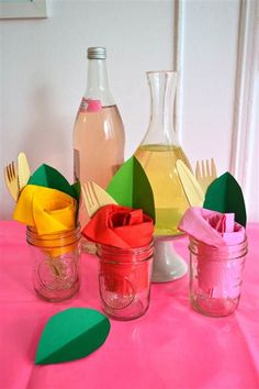 Mother's Day: Easy crafts for kids to make -dress up Mom's breakfast tray!- from Super Make It- TODAY.com
