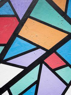 street art   clarion alley murals in san francisco california