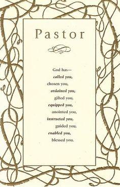 Happy Birthday Image For Pastor