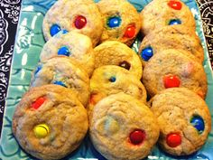 Lex's Life as a New Wife: Addicting M Cookies