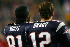 New England Patriots - new-england-patriots Photo