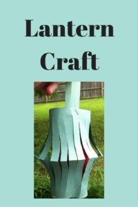 Lantern Craft for Little Ones  Florence Nightingale, Thy Word is a lamp unto my feet, camping, pioneer craft                                                                                                                                                      More