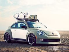 2012 Volkswagen Beetle Turbo..