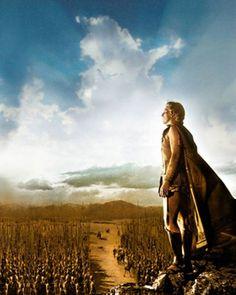 Alexander At The Battle Of Gaugamela