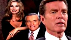 The Young and the Restless Spoilers: Paternity Flip-Flop Surprise – Ashley's a True Abbott After All, Jack's Not Soap News, Ashley S, Young And The Restless, Flip Flops, Laundry, Celebs, Laundry Room, Celebrities, Beach Sandals