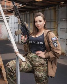 Image may contain: one or more people Gorgeous Women, Amazing Women, Military Pictures, Female Soldier, Warrior Girl, Military Women, Stylish Girl Pic, Badass Women, Girl Photos