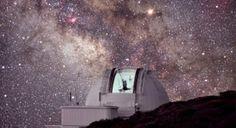 Las Noticias de SandraCristina: la Tierra tiene cuatro cuasi-satélites