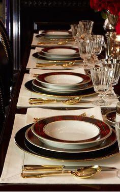 Ralph Lauren Home Duke Dinner Plates