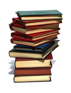 """My daughter came home from school with a list of books considered to be """"classics"""". Her teacher said everyone should read these books before they die.   I found this list fascinating and have had much fun crossing off books I have already read..."""